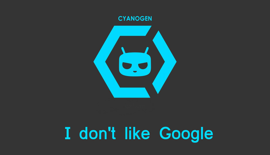 Microsoft Investing in Cyanogen, Which Wants to Take Android from Google