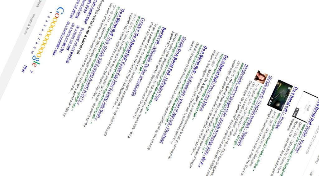 google-trick