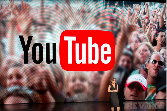 YouTube drops Flash for HTML5 video as default