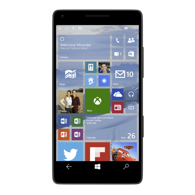 Windows-10-Phone-